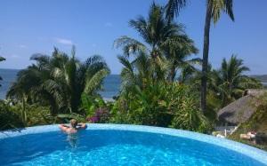 Sayulita Pool